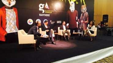 G3 Kayseri