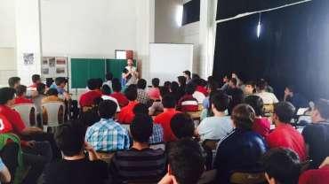 Liselerde Girişimcilik Eğitimi